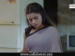 Indian hot Bhabhi has Romance with young boy and sex for the first time amateur asian mature